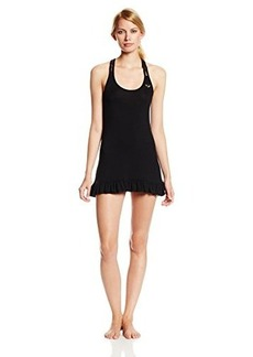 Betsey Johnson Women's Rayon Knit Slip