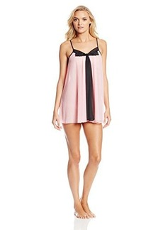 Betsey Johnson Women's Tricot Slip