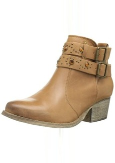 Betsey Johnson Women's Willow Ankle Boot