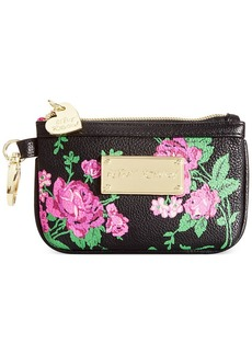 Betsey Johnson Zip Coin Purse
