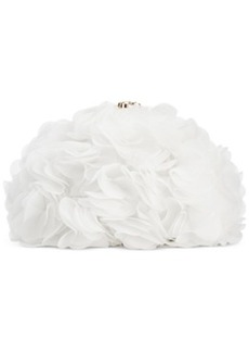 Blue by Betsey Johnson Fluff Clutch