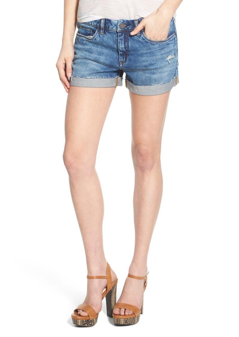 Blank BLANKNYC Boyfriend Denim Shorts (No Tell Motel) | Shorts - Shop It To Me