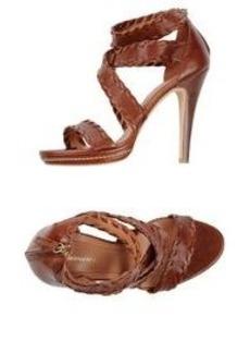 BLUMARINE - Sandals