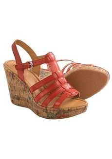 B.O.C. by Born Dilani Wedge Sandals (For Women)
