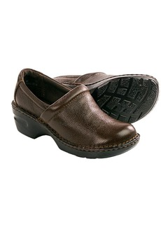 B.O.C. by Born Peggy Leather Clogs (For Women)
