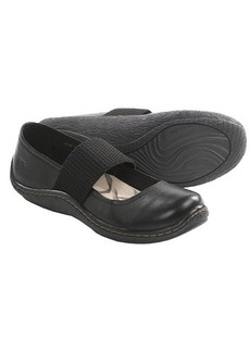 Born Acai Mary Jane Shoes - Leather (For Women)