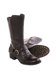 Born Aubra Leather Boots (For Women)