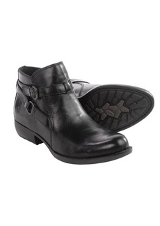 Born Baily Ankle Boots - Leather (For Women)