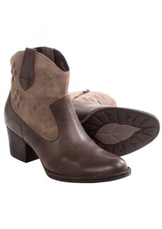Born Capri Ankle Boots (For Women)