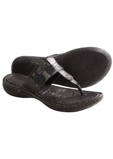 Born Cari Sandals - Leather (For Women)