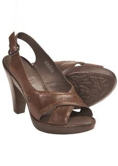 Born Coralie Heels - Leather, Platform (For Women)