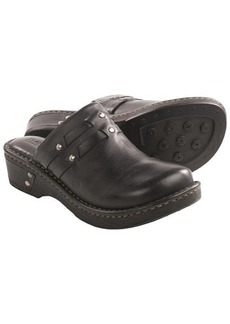Born Dezi Leather Clogs (For Women)
