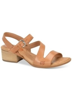 Born Ellen Sandals Women's Shoes