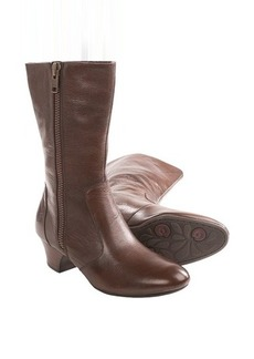 Born Gelsey Boots - Leather, Full Zip (For Women)