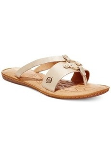 Born Kallan Flat Sandals (Only at Macy's) Women's Shoes