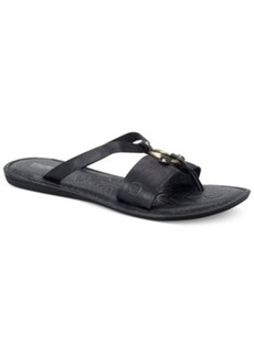 Born Kallan Flat Sandals Women's Shoes