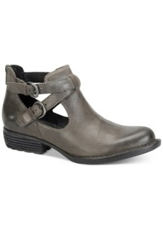 Born Kamilla Booties Women's Shoes