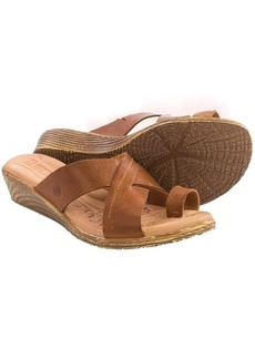 Born Kapri Leather Sandals (For Women)