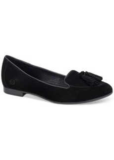 Born Kary Tassel Flats Women's Shoes