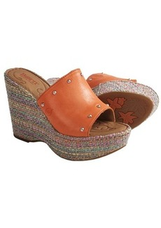Born Kendri Wedge Sandals (For Women)