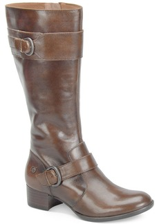 Born Kenzie Boots