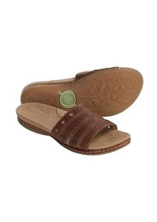 Born Laja Sandals - Leather Slides (For Women)
