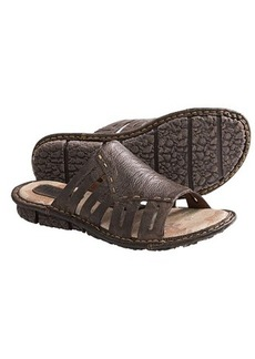 Born Laramie Sandals - Leather (For Women)