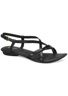 Born Mai Flat Sandals Women's Shoes