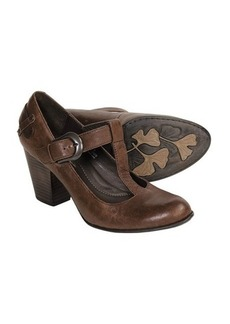 Born Ofelia Bay Vintage T-Strap Shoes (For Women)