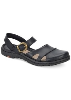 Born Orana Flat Sandals Women's Shoes