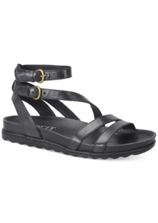 Born Peera Flat Sandals Women's Shoes