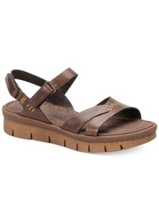 Born Piper Flat Sandals - Only at Macy's Women's Shoes