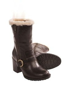 Born Rhoslyn Boots - Shearling Lining (For Women)
