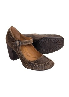 Born Rowena Leather Shoes - Mary Janes (For Women)