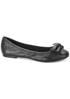 Born Saffi Flats Women's Shoes