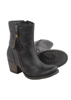Born Salazar Leather Boots (For Women)
