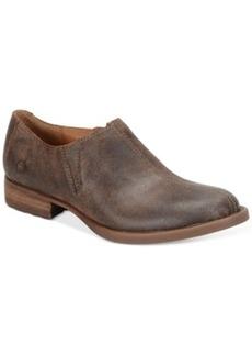 Born Silvie Shooties Women's Shoes