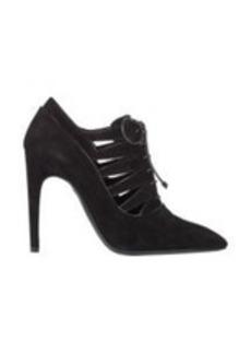 Bottega Veneta Cutout Ankle Boots
