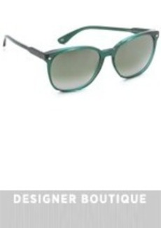 Bottega Veneta Gradient Sunglasses