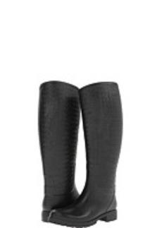 Bottega Veneta High Top Rain Boot