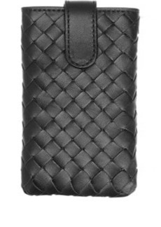 Bottega Veneta Intrecciato Hi-Tech Blackberry® Case