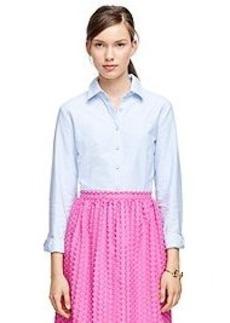 Cotton Dobby Shirt