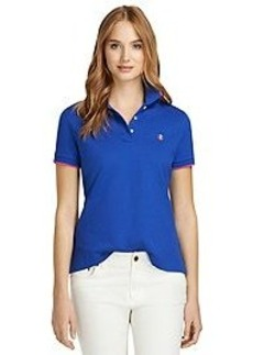 Golden Fleece® Performance Slim Fit Polo with Tipping