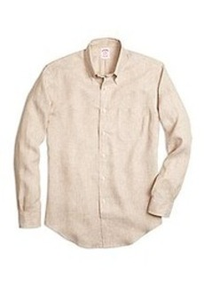 Madison Fit Linen Sport Shirt