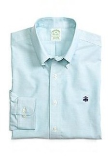 Non-Iron Extra-Slim Fit Solid Sport Shirt