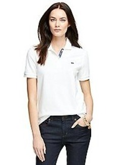 Short-Sleeve Classic Fit Polo Shirt