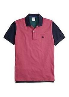 Slim Fit Fun Polo Shirt
