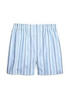 Slim Fit Triple Stripe Boxers