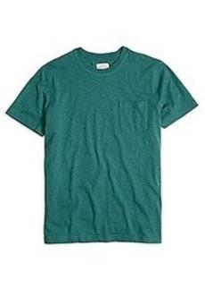 Slub Jersey Tee Shirt