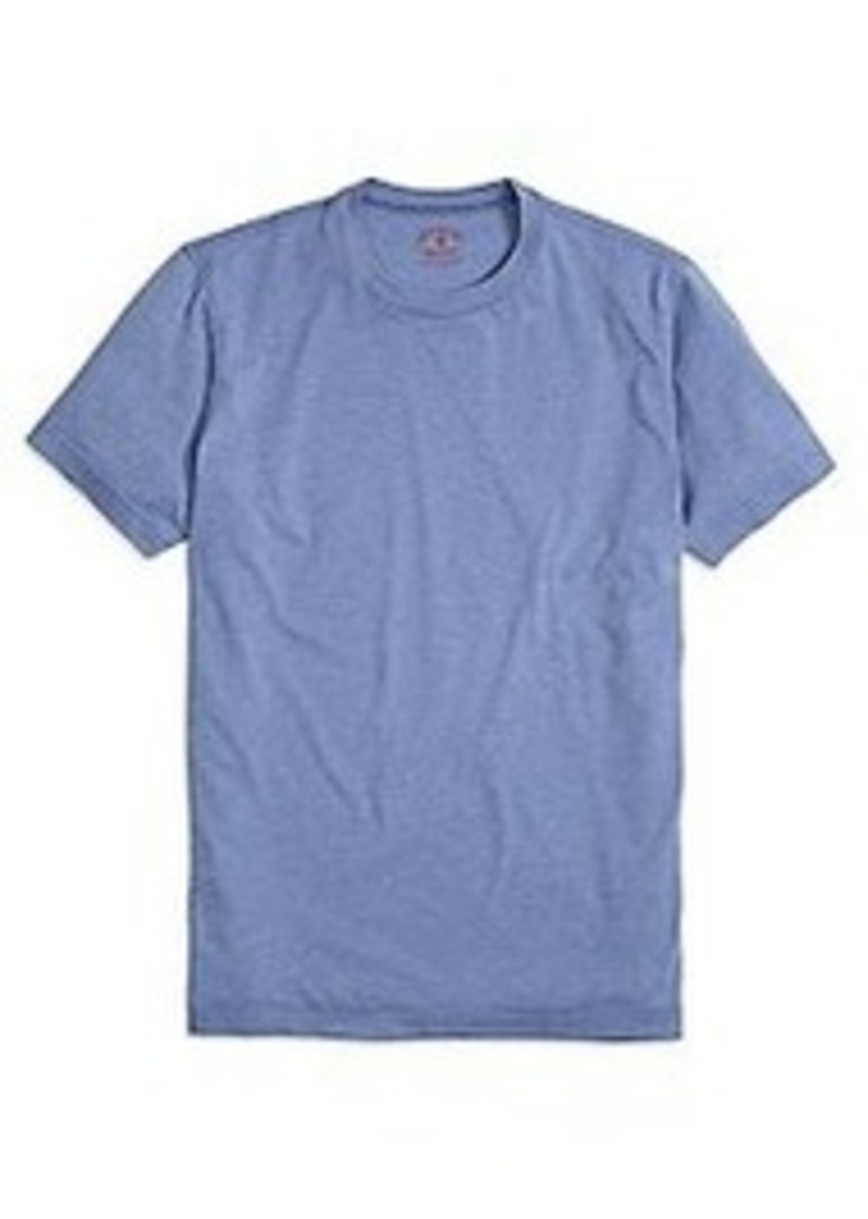 Brooks Brothers Solid Tee Shirt Casual Shirts Shop It
